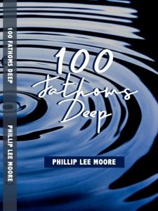 100 Fathoms Cover front page