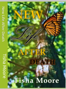 New Life After Death Cover front crop
