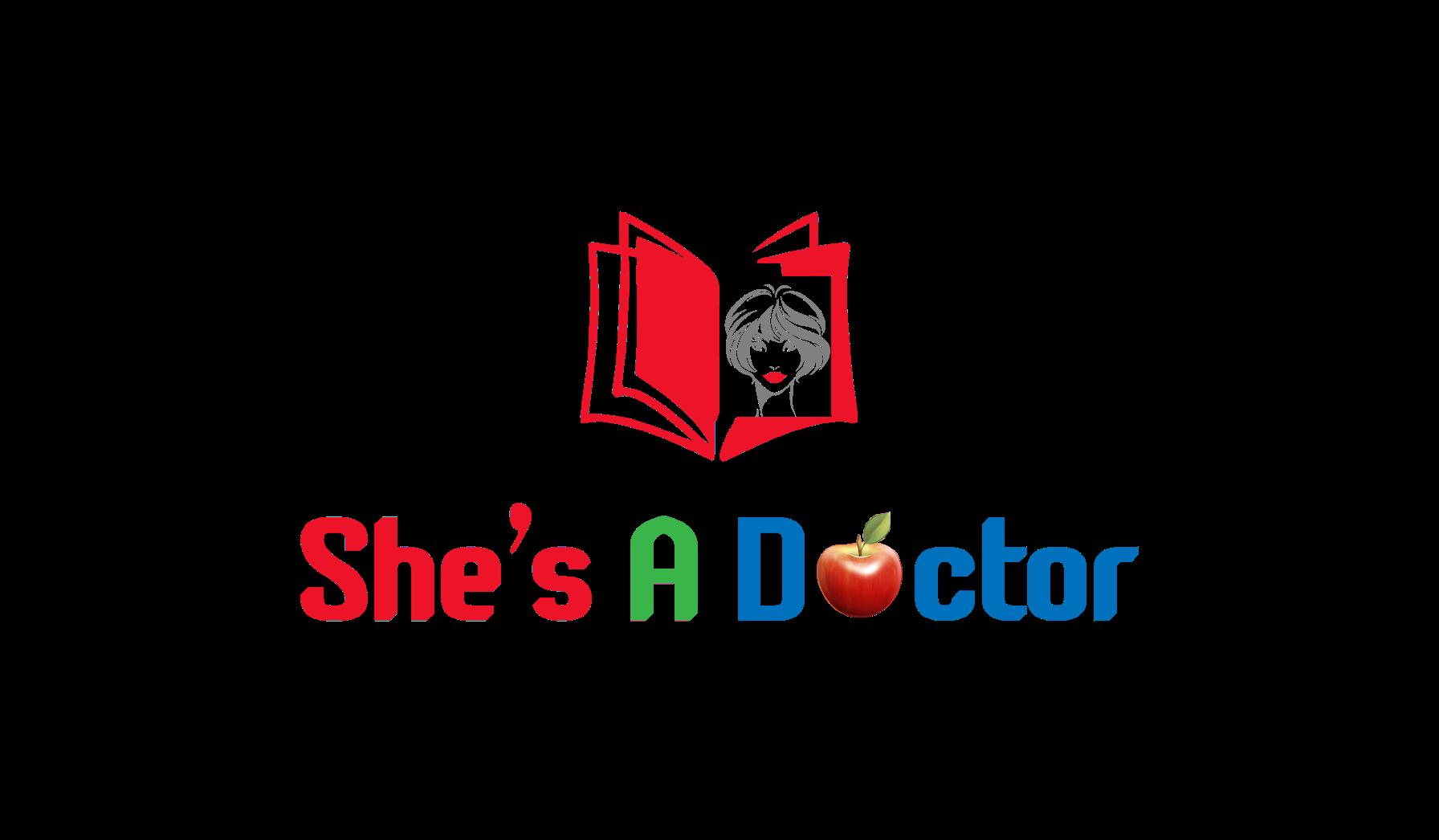 Shesadoctor logo
